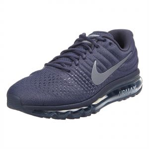 9e84c523bd40 Nike Air Max 2017 SE Running Shoes for Men - Grey