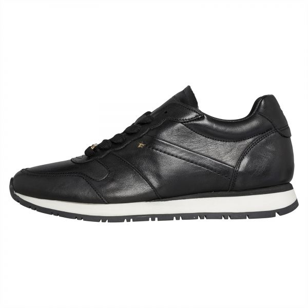 fadfeac88 Tommy Hilfiger Fashion Sneaker for Women - Black