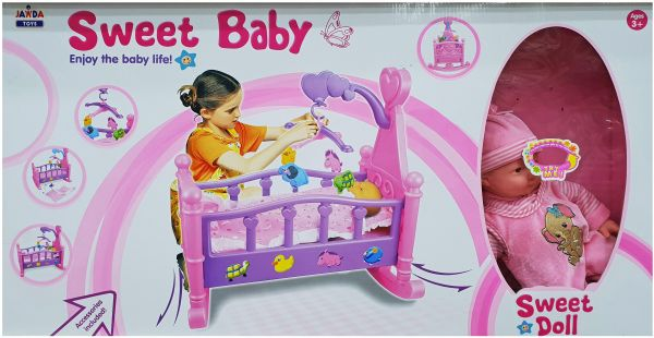 Baby Doll Crib Baby Doll Crib With Baby Doll Crib Baby Doll Portable