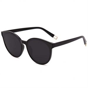 e112b468ec Buy johnny white sunglasses round lens | Hdcrafter,Pm,Shein - UAE ...