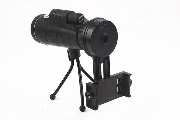 Outlife monocular telescope hd night vision prism scope with