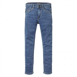41e80617e6 Tommy Hilfiger Skinny Jeans for Boys - Medium Blue Denim