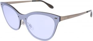 f4ba524f8d Ray-Ban Unisex Cat Eye Sunglasses - RB3580N 90391U43 - 43-43-140 mm