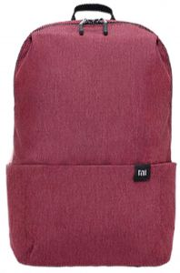 d912ea67885eb Xiaomi Mi Backpack 10L Bag 165g Urban Leisure Sports Chest Pack Bags Small  Size Shoulder Unise-Dark Red