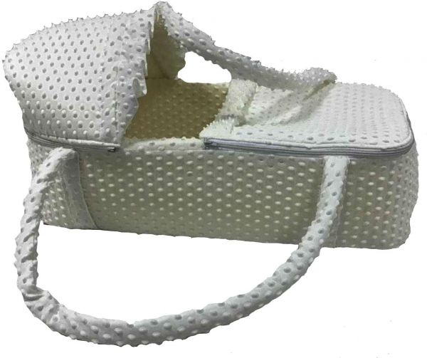 Baby Carry Basket