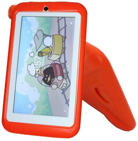 atouch kids tablet K89 7inch, 16GB ROM, 1GB RAM, Wi-Fi - Orange color
