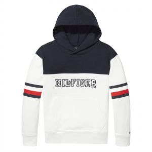 20f0687801a8 Tommy Hilfiger Hoodie for Unisex - White