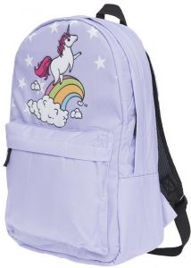 15.6inch Unicorn Rainbow Animals Waterproof Backpack Student Bag Travel  Backpack 3D Printing for Teenage Girls Canvas Backpacks Back Pack Travel  Softback ... ab404c1ee1fc9