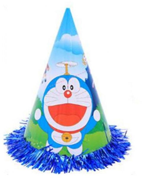 Party Hats Lovely Paper Cone Birthday For Children And Adults Fun Jamboree