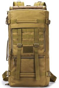 Large capacity luggage mountaineering bag outdoor backpack 165d4f65f0724