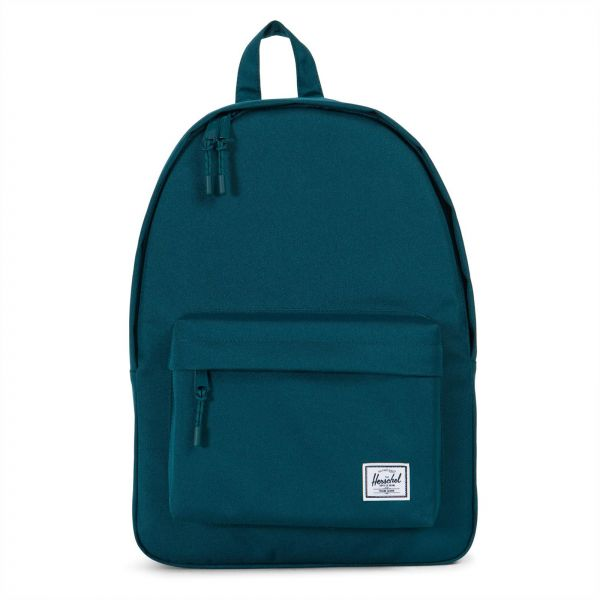 fe93ec6ad00 Herschel 10500-02108-OS Classic Unisex Casual Daypacks Backpack ...