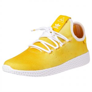 7152b77d817ef adidas Originals Pharell Williams PW HU Tennis Sneaker for Women ...