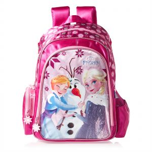 0a9a1adc033e Disney Frozen School Backpack for Girls - Purple