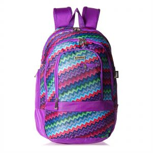 3c96c5f7cb37 First Kid Everyday School Backpack for Girls - Multi Color
