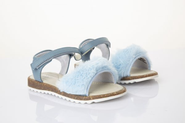 1887ccdce7c Shoexpress Comfort Sandals for Girls - Blue Price in Saudi Arabia ...