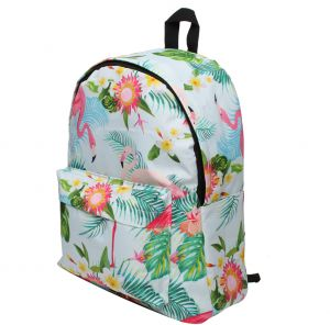 1c46187765e3 3D Printing Cartoon Animals All-match Backpack Student Bag Travel Backpack  Outdoor Shopping Travel Sport School Bag For Girls and Women 15inch