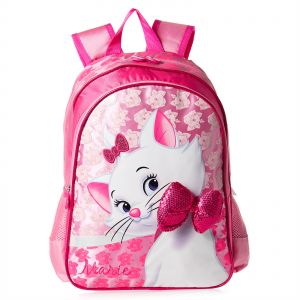 154a5b4ce04c Marie School Backpack for Girls - Pink
