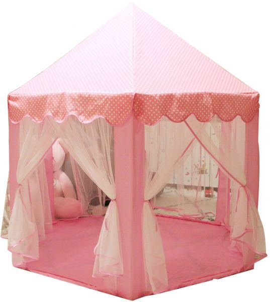 best loved 5de63 524a4 Indoor Children's Tents Kids Game Castle Play Tent House Wigwam Room Toys