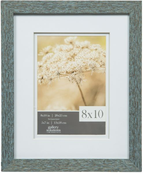 Souq | Gallery Solutions 8x10 Patina Wall or Tabletop Frame with ...