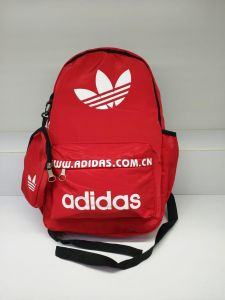 4c2eba31d99 Adidas sports backpack and back bag with unisex bag - Red of adidas,  backpacks