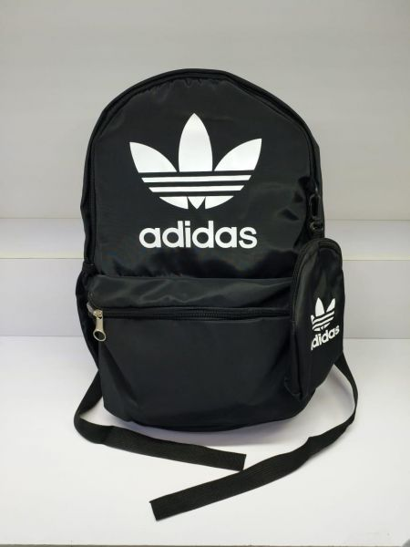Adidas sports backpack and back bag with unisex bag Black of adidas ... 70a8de6dd2d97