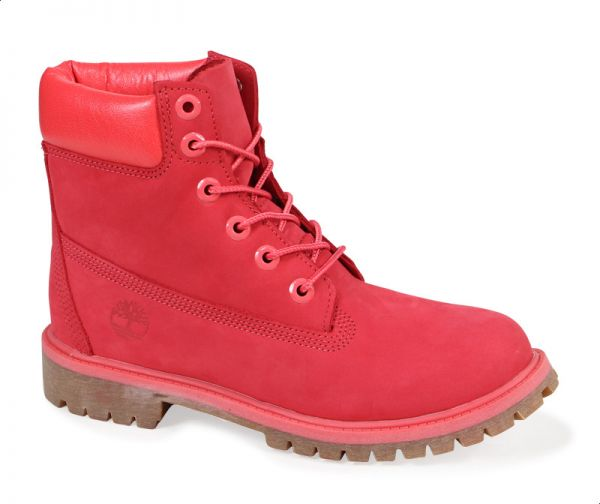 Timberland A1RSR Premium 6 Inch Water Proof Boot For Girls