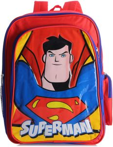 7fce98a830d7 Disney Super Man School Backpack 16
