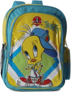 3571e9f98dfa Disney Tweety School Backpack 16