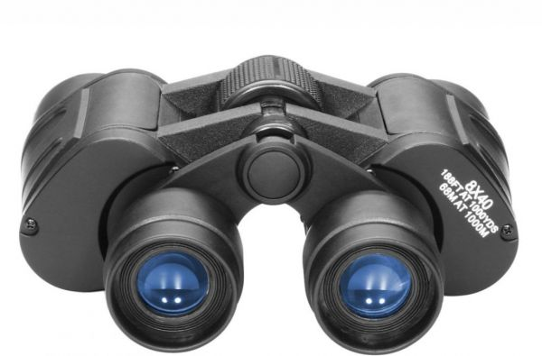 Night vision HD Zoom Optical military Binoculars Telescope 8x40