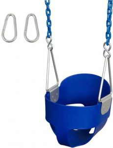 Buy Sportspower Toddler Swing Set Ztm Rbwtoys Emfil Uae Souq Com