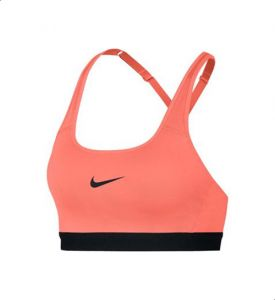 6c98df0400 Nike Sport Bras For Women - Coral