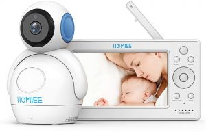 efb480de71c Buy wireless video baby monitor larger 2 monitor digital camera ...