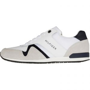 b14e5a188d9f31 Tommy Hilfiger Low Cut-Sneakers For Men - Classic White