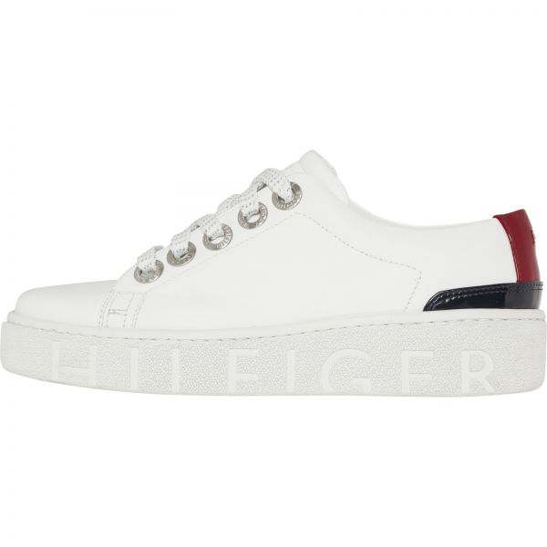 3d723c2dd Tommy Hilfiger Sneakers For Women-Rwb