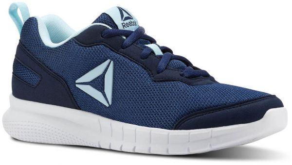 Reebok Ad Swiftway Tennis Shoes For Women - Blue  ce481ff715