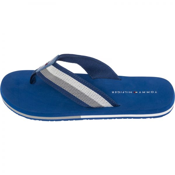 792b1d0b62bca Tommy Hilfiger Flip Flop-Sandals For Men - Monaco Blue