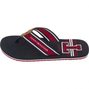 8bb61adae8b Tommy Hilfiger Flip Flop-Sandals For Men - Sky Captain