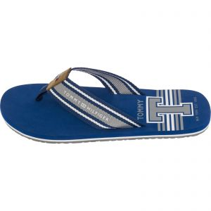 77f5b98494f Tommy Hilfiger Flip Flop-Sandals For Men - Monaco Blue