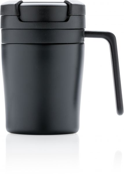 XD Design Coffee to go mug 160ml, Spill-proof