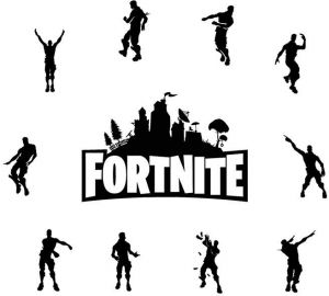 fortress night character carved posture fortnite game wall sticker diy tv background wall pvc self adhesive wall sticker decorative waterproof wall paper buy online wallpaper decals at best prices in egypt fortress night character carved posture fortnite game wall sticker diy tv background wall pvc self adhesive wall sticker decorative waterproof wall