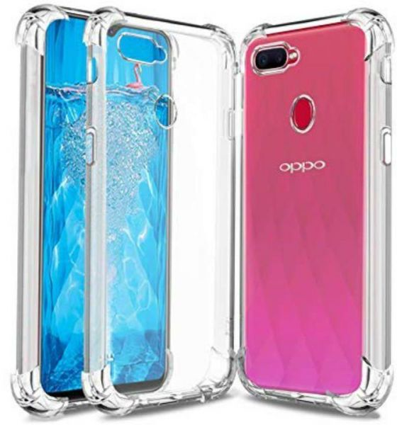 Back cover King Kong OPPO F9 Clear