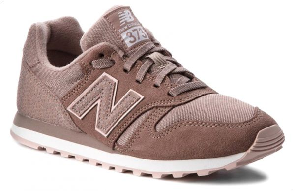 7c16c62d1d7c8 New Balance NB-373 Training Sneakers For Women - Pink