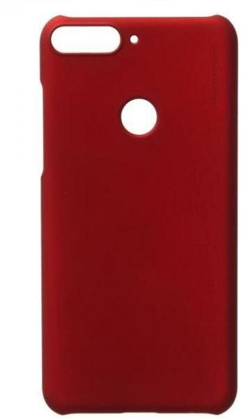 quality design 1c195 3e354 Back Cover Hard X Level Metalic Oppo F9 Pro - Red