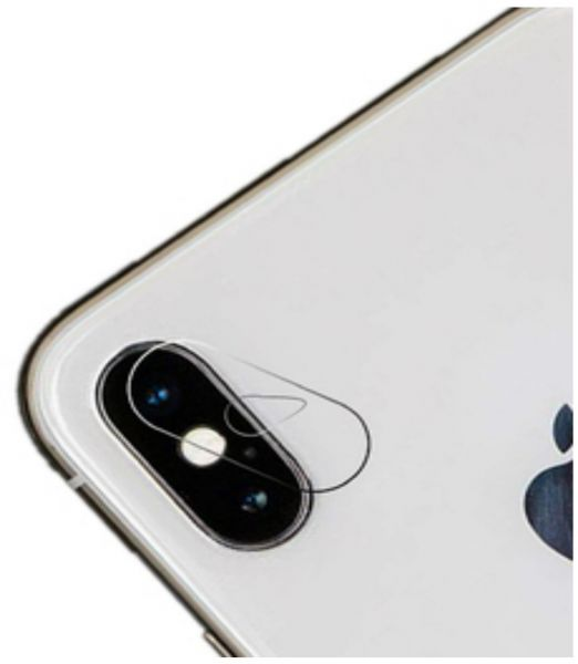 Camera Lens Glass Screen Protector For Apple Iphone Xs max