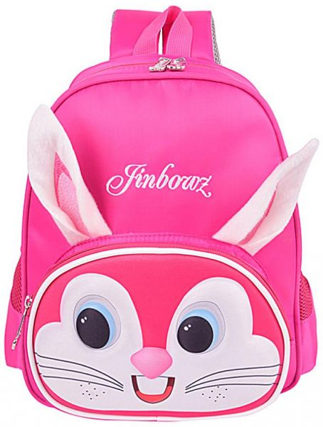 e668f2dada Kids Durable Backpack Children Waterproof Bookbag Cute Elementary School  Travel Bag for Girls (pink)
