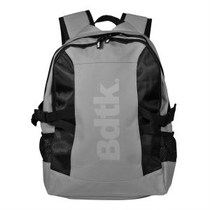 6d2c6c7f2fb5d Bodytalk Unisex Casual Backpack - Grey Black