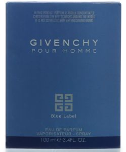 87851ddd7 سوق | تسوق perfume into the blue givenchy من جيفنشي,ديور,دانهيل ...