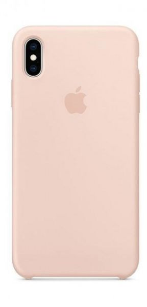 16c74f7404 Apple iPhone XS MAX Silicone Case - Pink Sand. by Apple, Mobile Phone  Accessories -