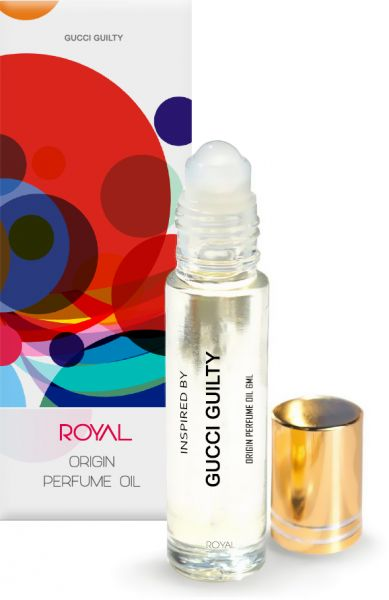 eb2125dc000 Inspired By Gucci Guilty Origin Perfume Oil For Women 6ml