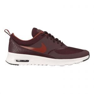 wholesale dealer dc4c9 7a6ec Nike Air Max Thea Running Shoes for Women